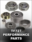 A727 Transmission Performance Products