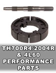TH700-R4/4L60 Performance Products