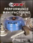 TCS Performance Manufacturing