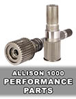 GM Allison Performance Transmission Parts