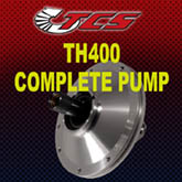 TH400 Complete Pump Assembly