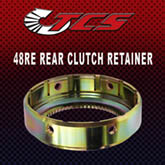 48RE Rear Clutch Retainer