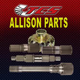Allison Performance Parts