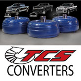 TCS Diesel Converters Custom Built To Your Application and Needs